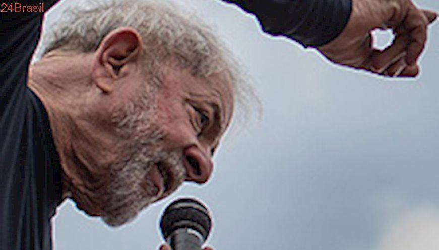 Outra leitura sobre a fala de Gleisi | Eu mesmo vou morrer do coração se o Lula for preso, diz Paulo Okamotto