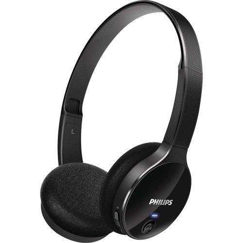 Fone De Ouvido Wireless Bluetooth 3.0 Edr Com Controle De Volume Shb4000/00 Preto Philips #PreçoBaixoAgora #MagazineJC79 http://compre.vc/v2/783478ba