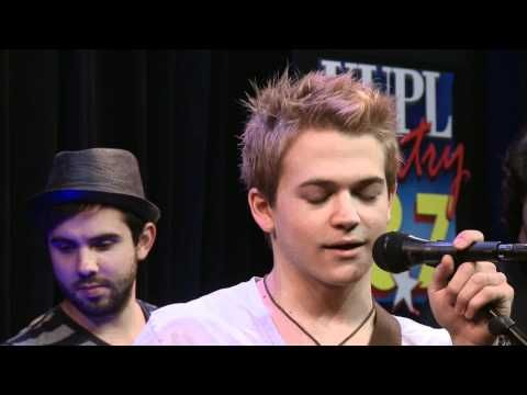 Hunter Hayes - Interview