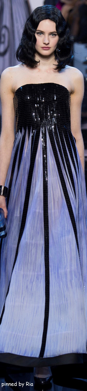 Armani Prive` Spring 2016 Couture l Ria | ARMANİ PREVE ...