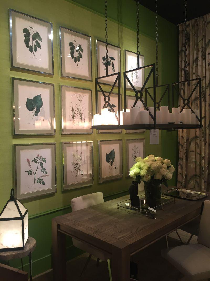 Wohnzimmerwandrahmen  möglichkeiten eine coole akzentwand für ihr wohnzimmer zu