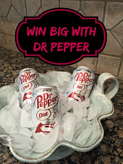 Dr Pepper® is giving away prizes to make this your best summer ever. Amusement Park cash. Movie cash. Zoo cash & more. Enter the  #SummerFUNd sweepstakes! #ad