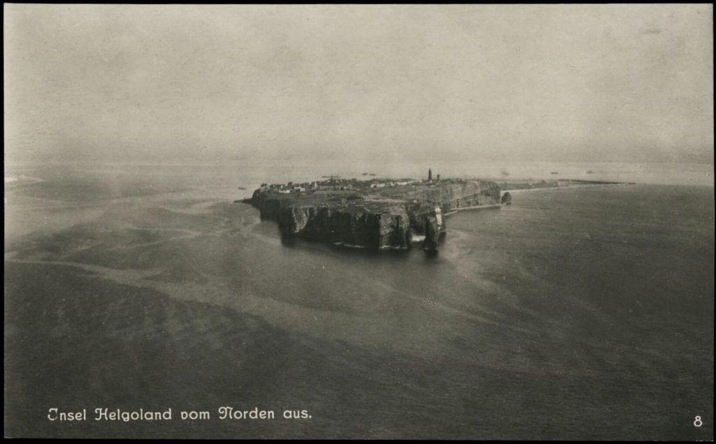 Postcards: Helgoland - http://youhavebeenupgraded.boardingarea.com/2016/08/postcards-helgoland/