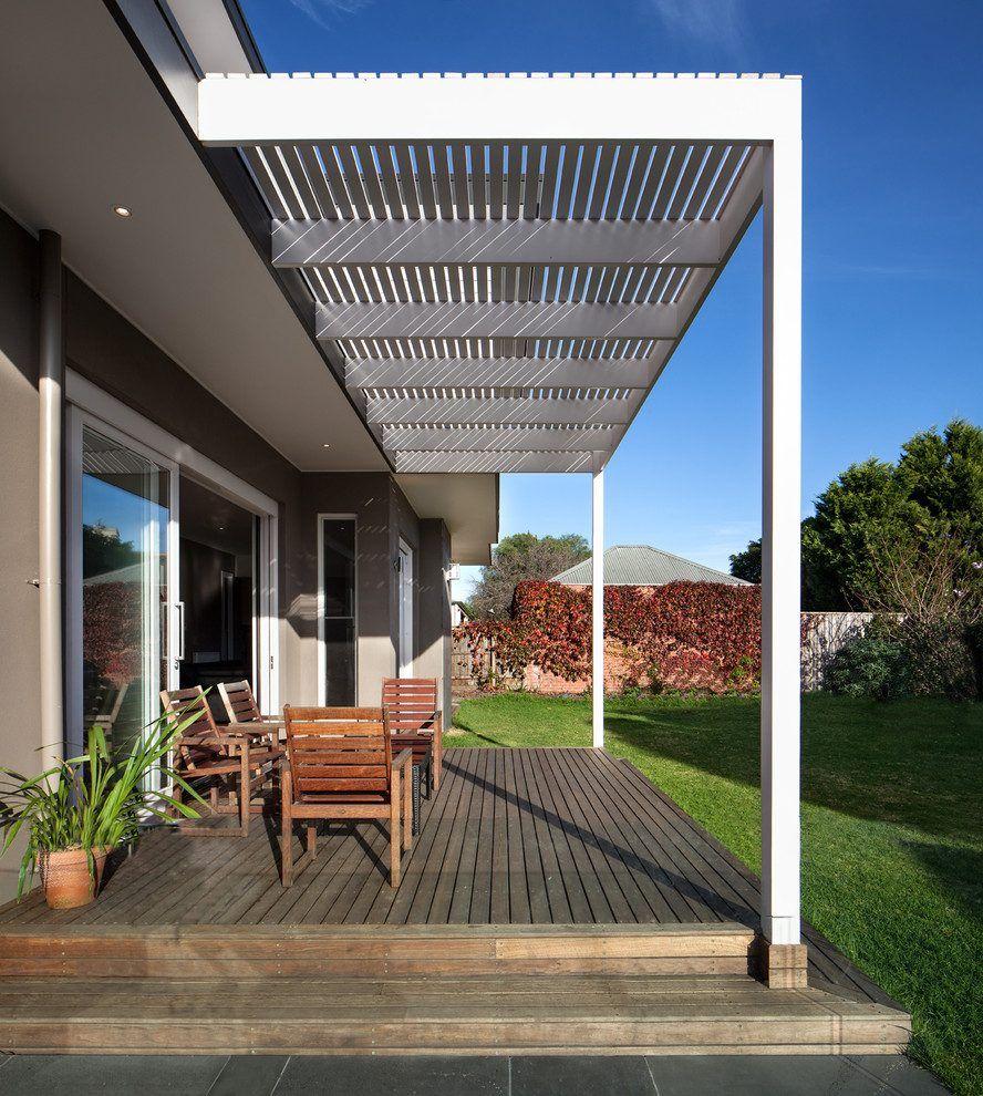 Inspiring Pergola Garage 6 Architectural Design Carport: Pin By Derrick Bohlin On Outdoor Room - Decks
