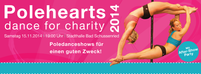 Poledance Charity