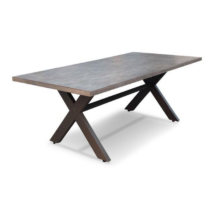 Gartentisch - Livorno, 200 x 100 cm | Online kaufen bei Segmüller