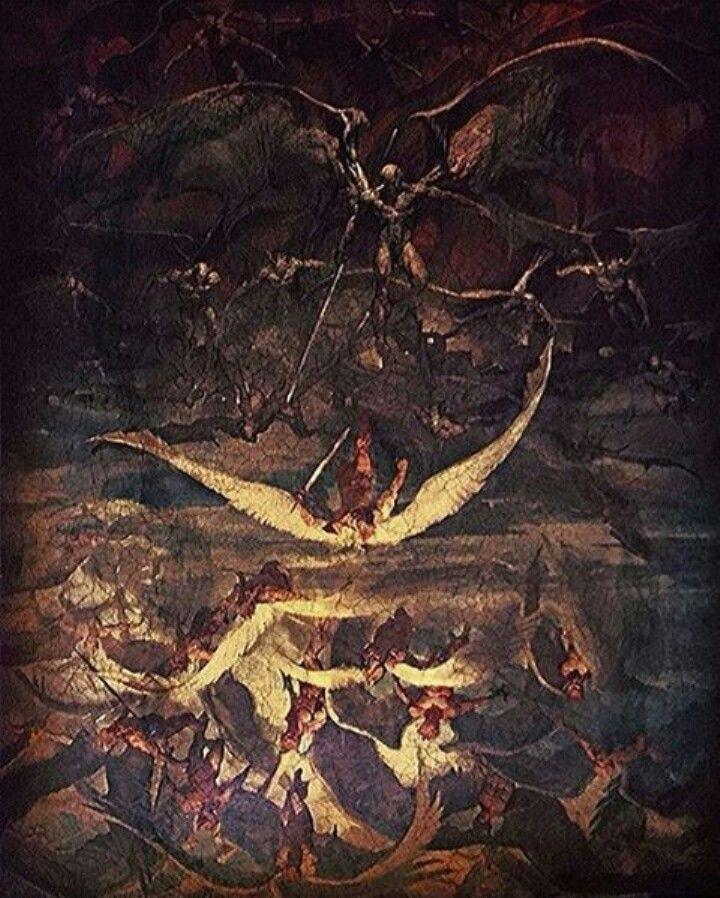 Resultado De Imagen De Vance Kovacs Angeles Y Demonios