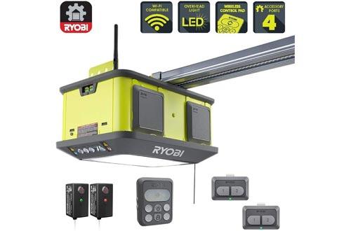 Top 10 Best Garage Door Openers with Remote Control ...