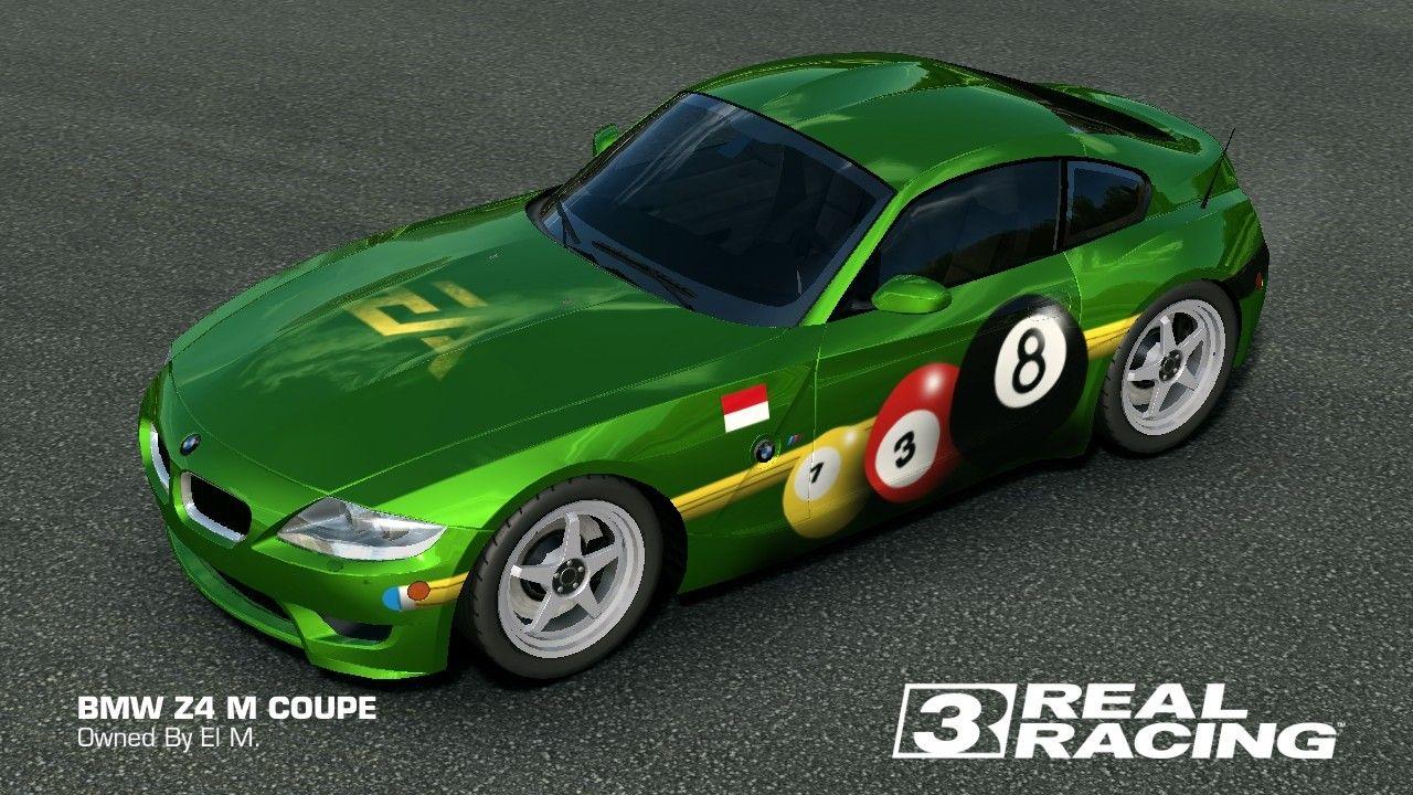 Bmw Z4 M Coupe Realracing3 With Images Bmw Z4 Bmw Z4 M Bmw Z3