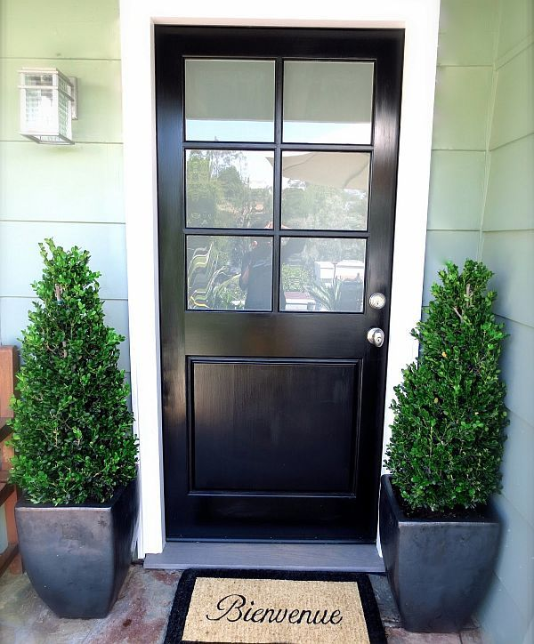 Best Plants For Front Door If You Have A Bit Of A Green