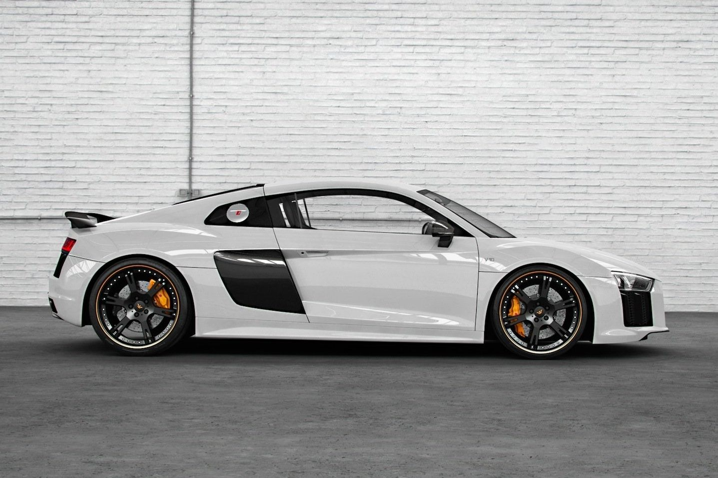 The Audi R8 V10 Plus Audi R8 V10 Plus Audi R8 V10 Audi