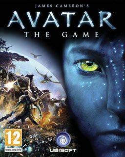 Avatar Video Game Cover Jpg Http Www Liannmarketing Com