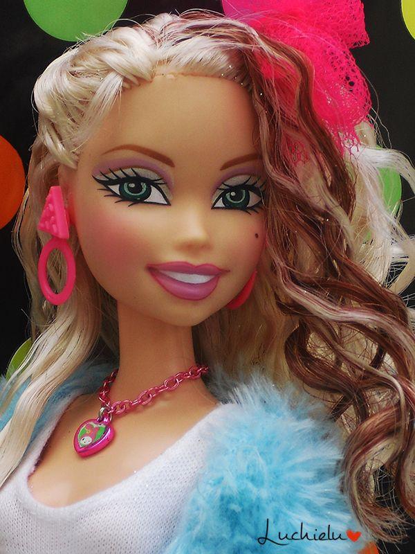 MyScene doll Delancey