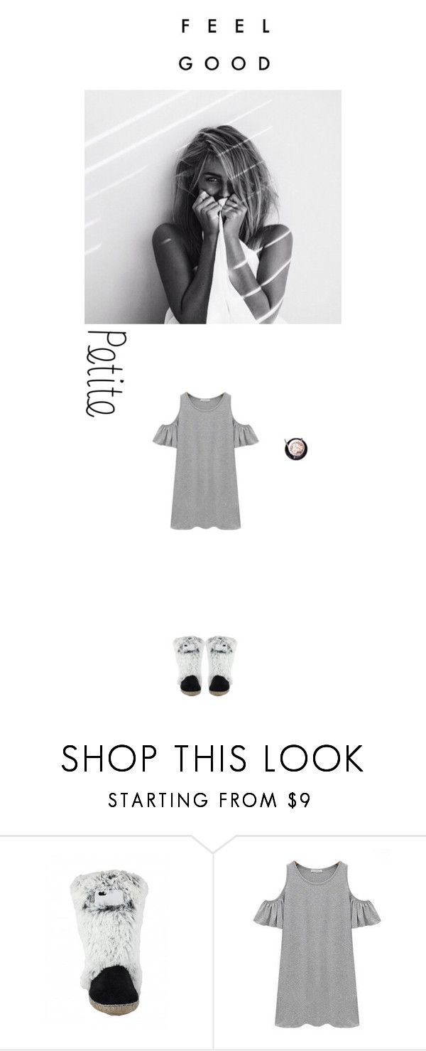 """Feeling Good"" by vintagehome ❤ liked on Polyvore featuring Versace 19•69 and Chicnova Fashion"