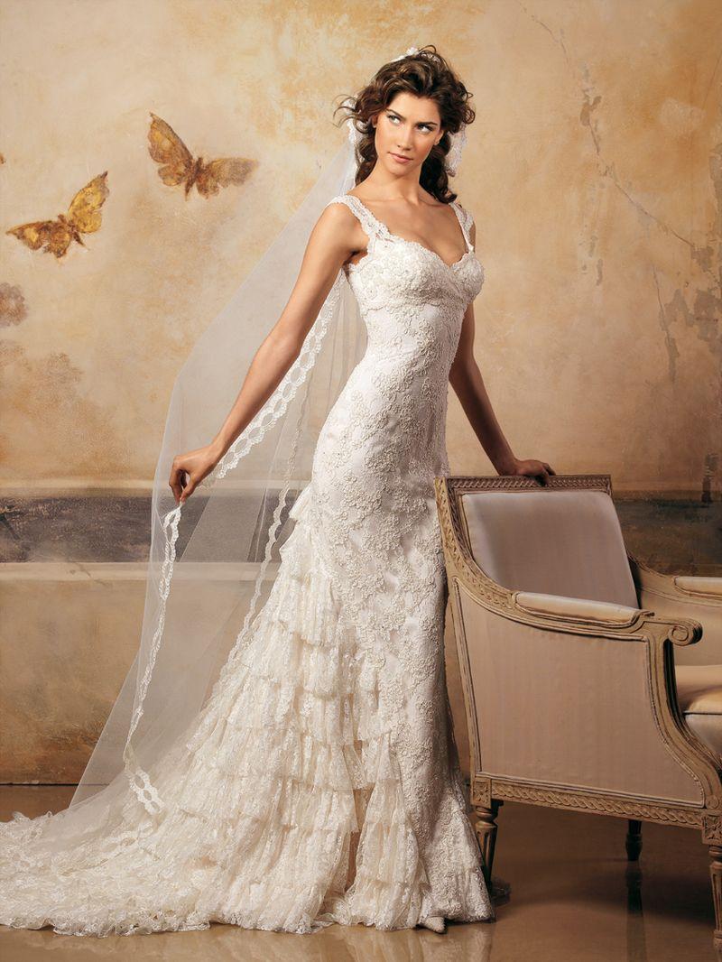 Pronovias Couture Bridal Collection - Latina Wedding dress | I DO ...