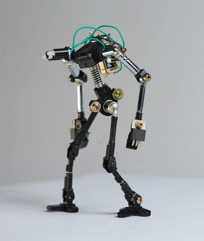robot ötletek kereskedése hogyan lehet téged btcon