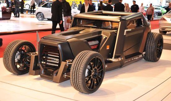 Modern Hotrod Cars Cars Hot Rods Cool Cars