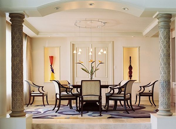 Art deco interior designs and furniture ideas modern art for Art deco style living room furniture