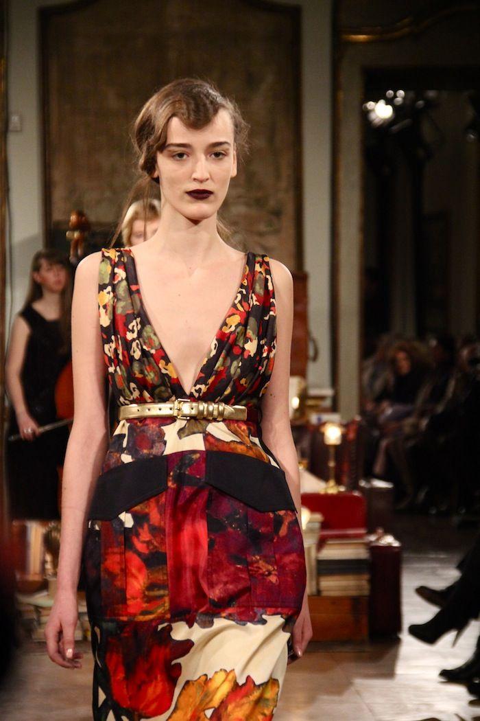 #fashion-ivabellini Corriere della moda: Milan Fashion Week #2