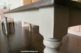 Image result for annie sloan chalk paint dining room table