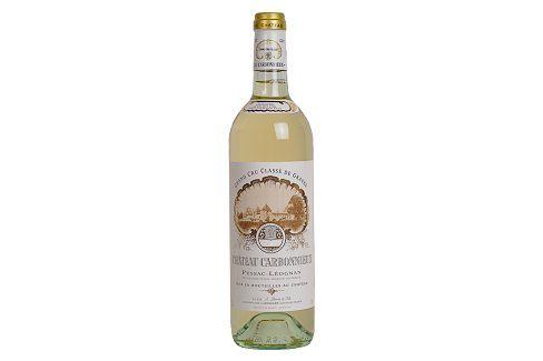 Pour Eric Perrin, le président des crus classés des Graves, 2012 fait la part belle aux vins blancs en appellation Pessac-Léognan. Article: http://www.terredevins.com/primeurs-pessac-leognan-un-grand-millesime-de-blanc/