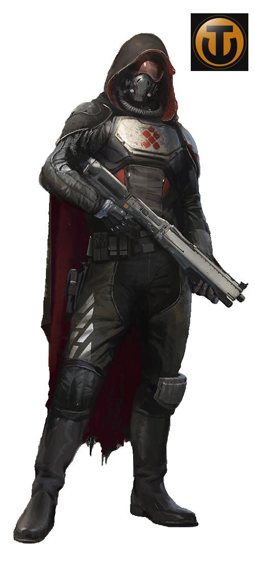 Destiny Character Warlock | www.imgkid.com - The Image Kid ...