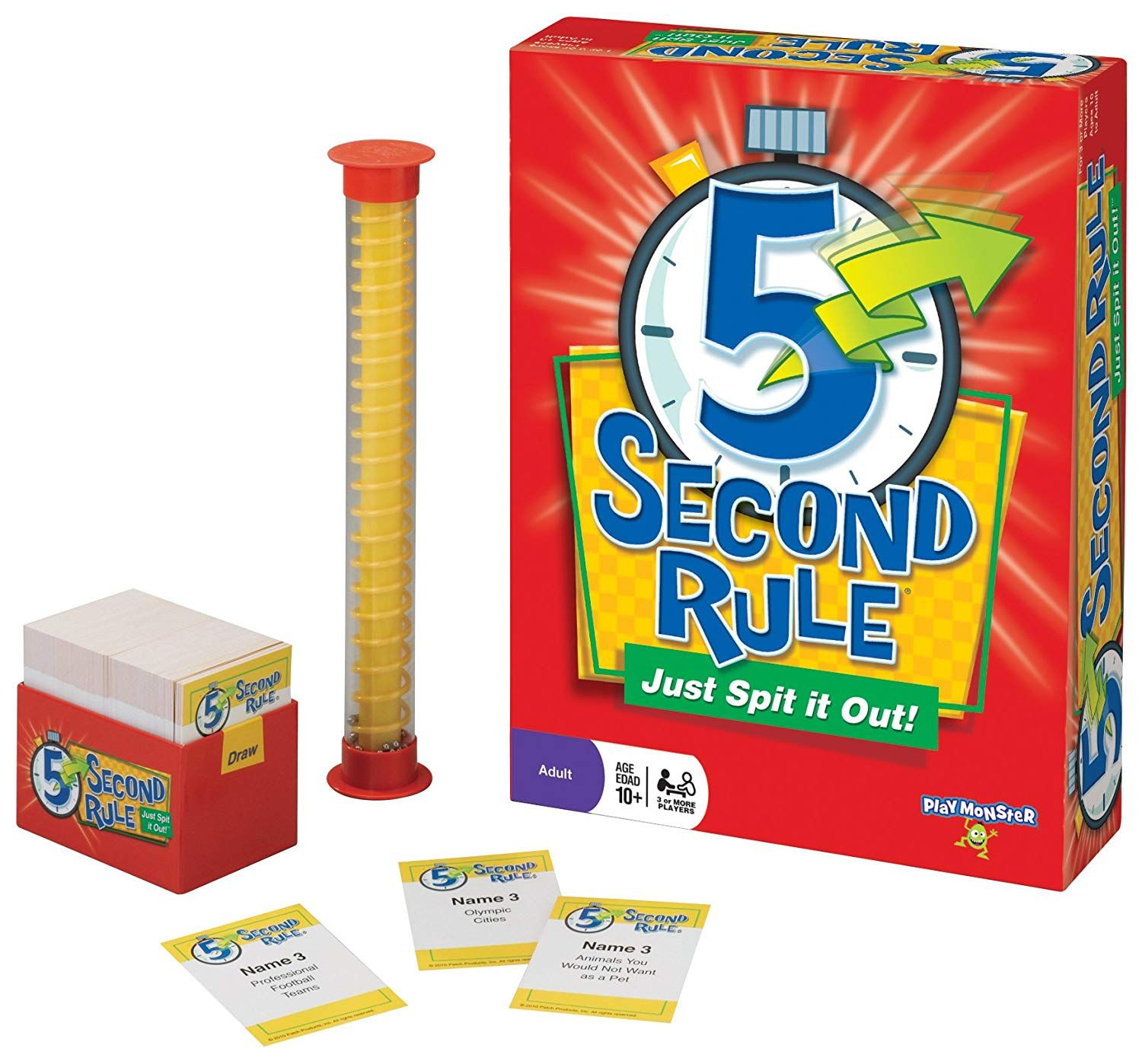 Best Gifts and Toys for 12 Year Old Boys Board games