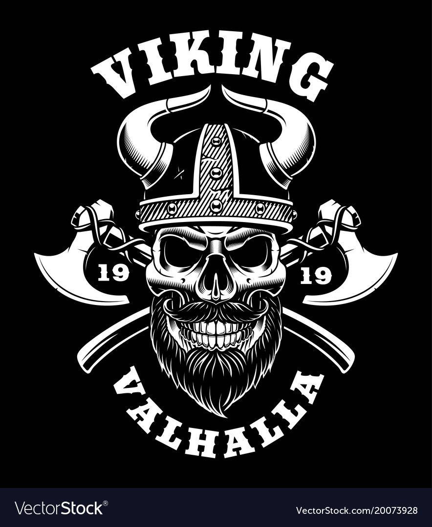 717d617d972f98 Viking Logo, Viking Axe, Badge Design, Logo Design, Viking Drawings, Free