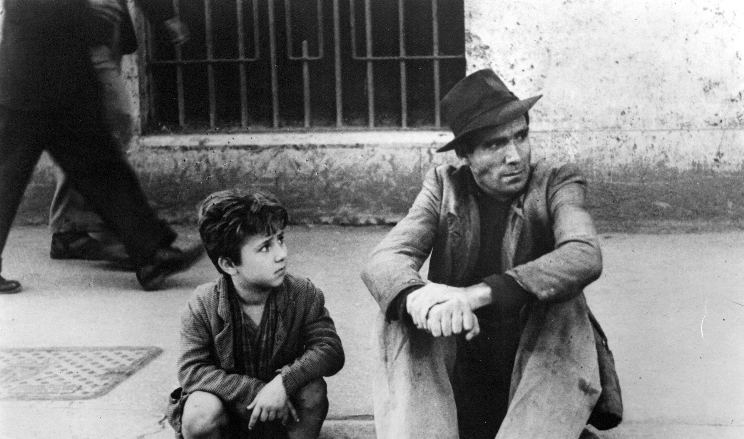 Nov 24, 1948 Bicycle Thieves was released (With images