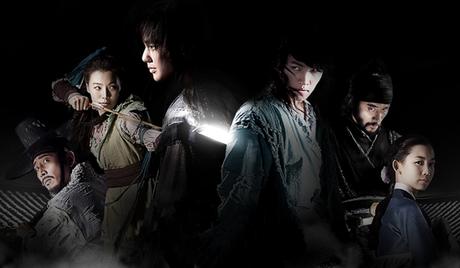 Warrior Baek Dong Soo Korean drama online, Korean drama
