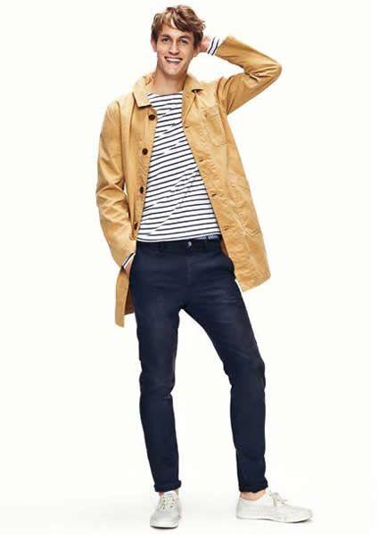 Scotch & Soda Spring Summer 2015 Primavera Verano #Menswear #Trends #Tendencias #Moda Hombre