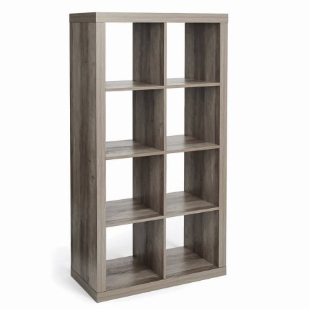 287c070fc9f5db83e9208fcd64df4155 - Better Homes Gardens 8 Cube Storage Organizer