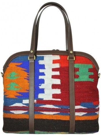 Tapestry Bag-TOB1114
