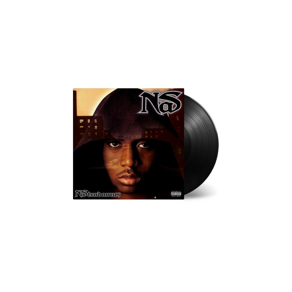 Nas - Nastradamus (Vinyl) | Products | Rap