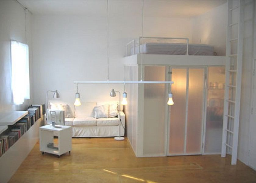 16 Super Functional Loft Bed Designs For Adults That Everyone Must See Part 51
