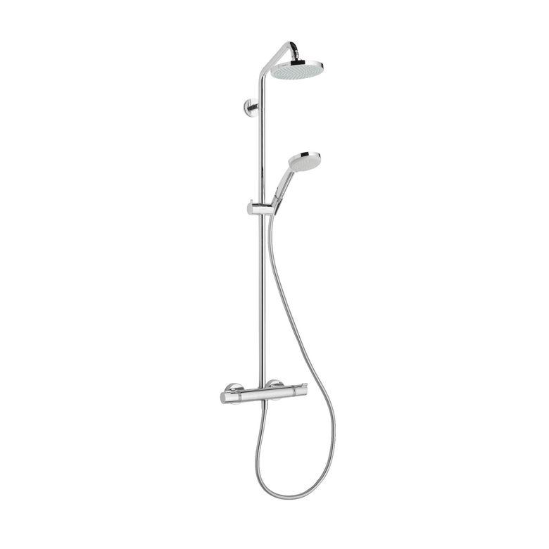 colonne de douche non hydromassante croma 160