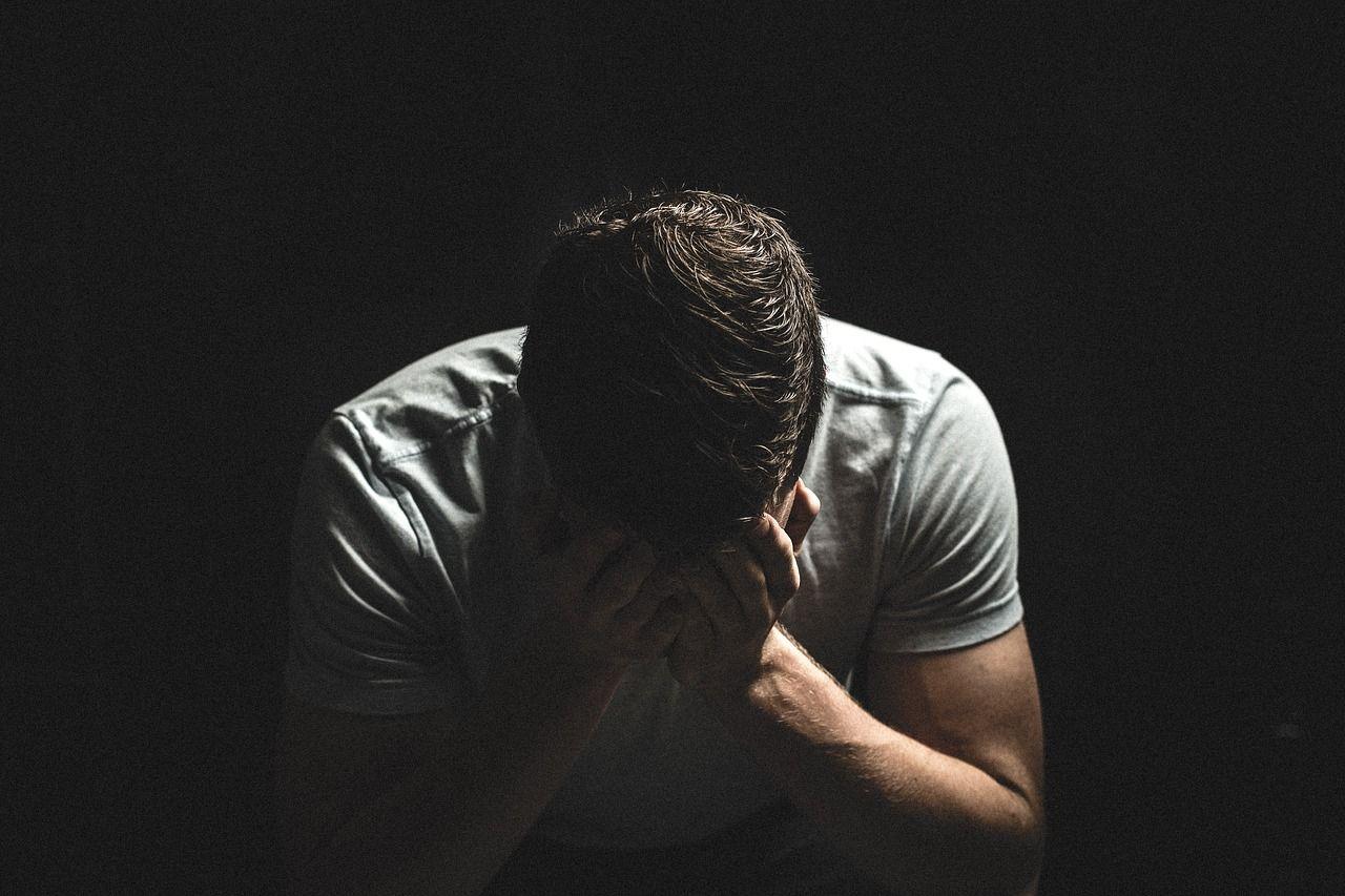 Eu fiquei surpreso – e meus amigos ainda mais – quando lhes disse que estou perdendo a fé.