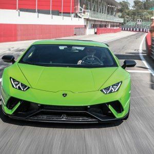Why The Lamborghini Huracan Performante More Than Lives Up To Its