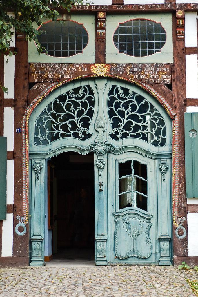 Geschnitzte Tur Unique Doors Doors Door Design