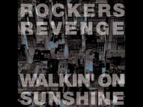 "ROCKERS REVENGE - WALKING ON SUNSHINE (12"") - YouTube"