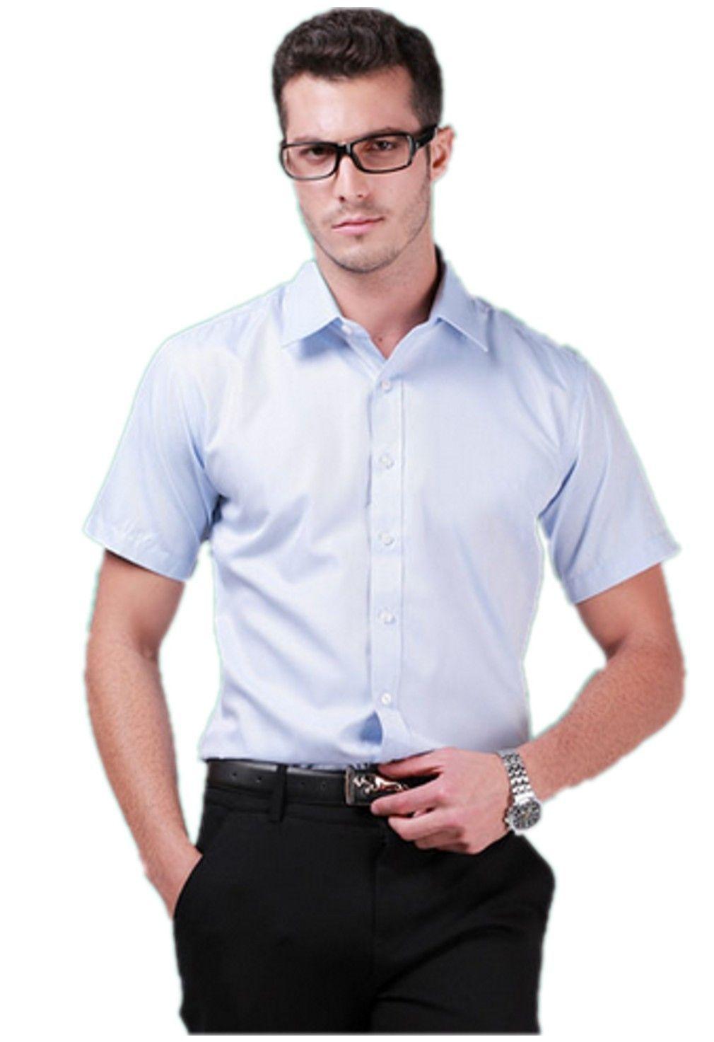 Janks mens designer stylish short sleeve shirt products