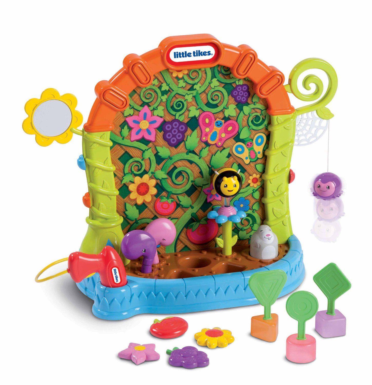Little Tikes Activity Garden Plant n Play Little tikes