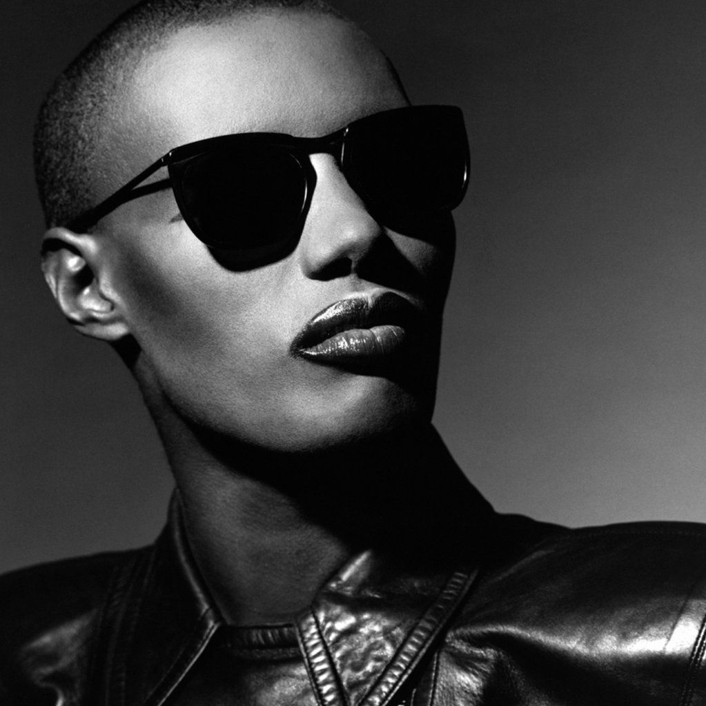 grace jones living my life