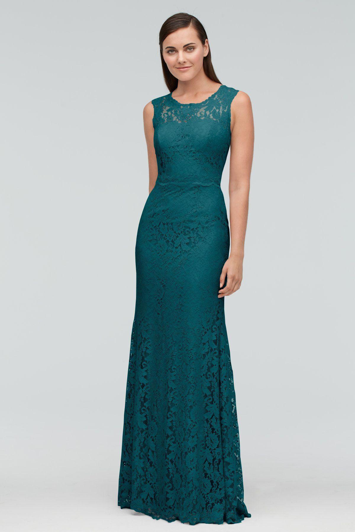 Lynn 9253 | Bridesmaids | Watters | Bridesmaids Dresses | Pinterest ...