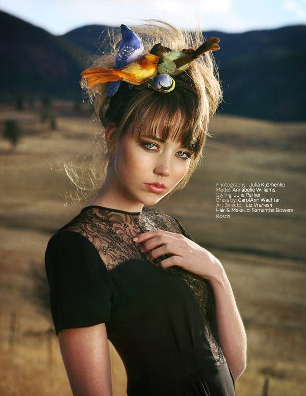 "500px / Photo ""Fashion Photography"" by Julia Kuzmenko"