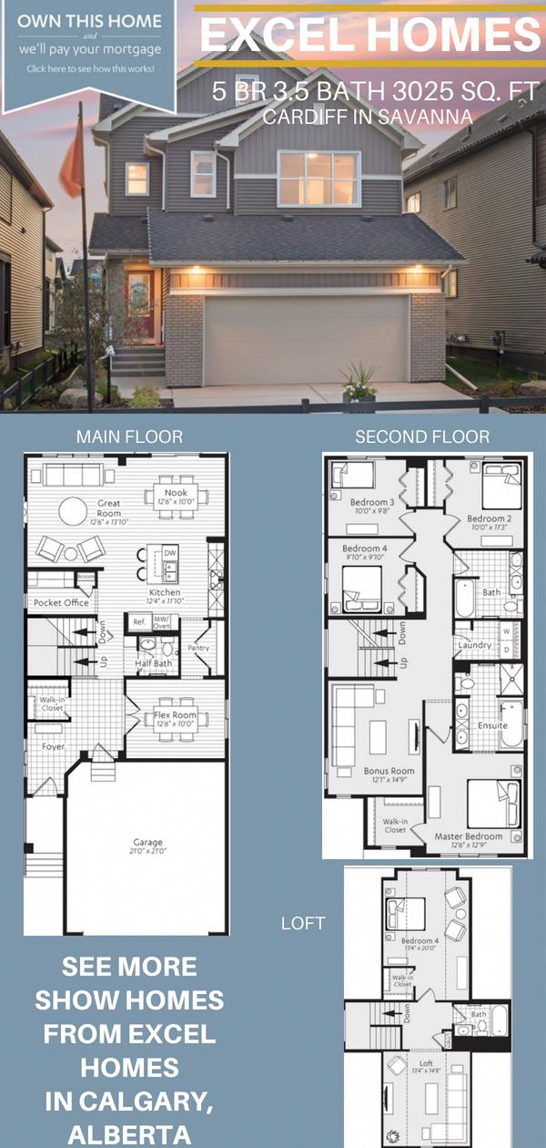 Three Story Floorplan 5 Bedroom 3 5 Bathoom Home House Ideas House Inspiration Cardiff Narrow House Plans 5 Bedroom House Plans Narrow Lot House Plans