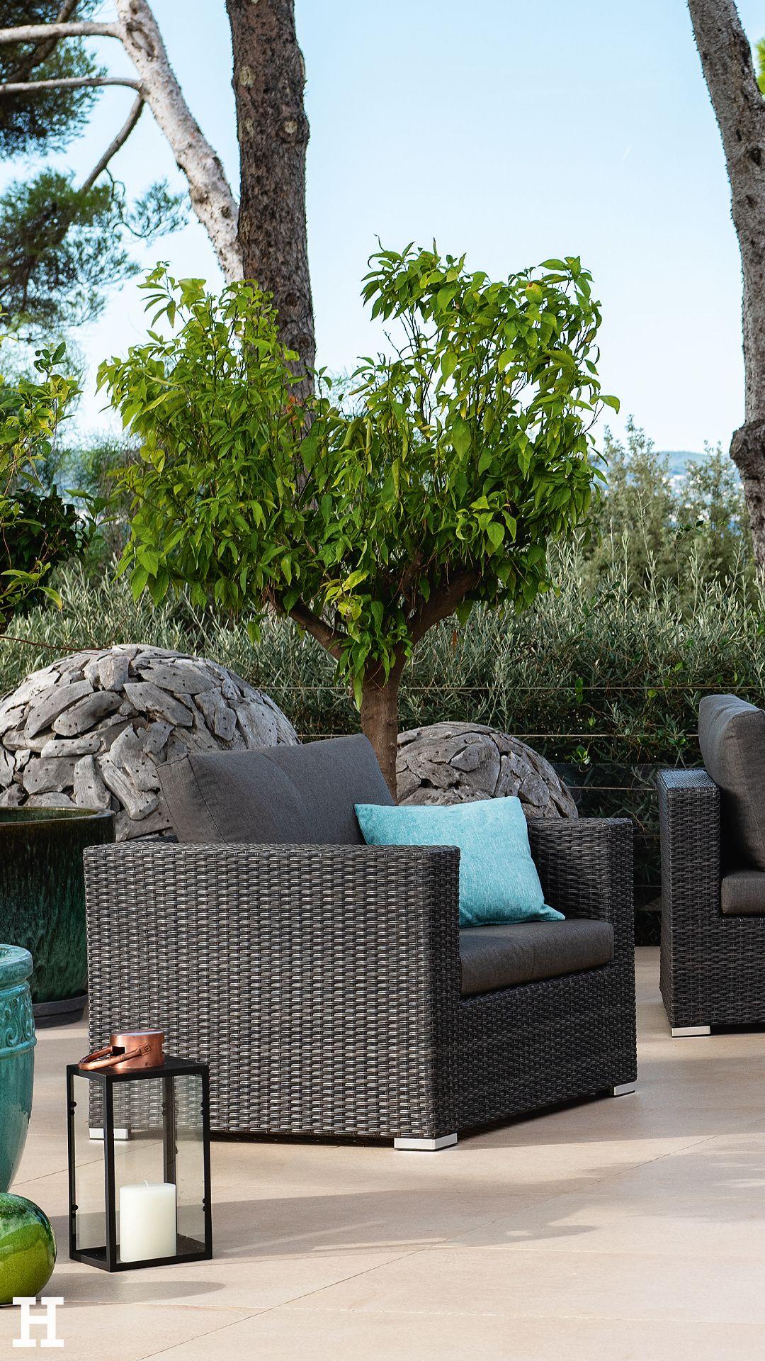 Das Ist Gemacht Fur Individualisten Bei Casablanca G Konnen Sie Eck Und Mittelelemente Sessel Und Hocker Oder Den Gartenmobel Terrassenmobel Wohnung Planen