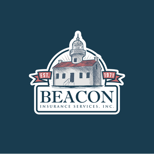 Beacon Insurance Services Inc Insurance Company Logo Update