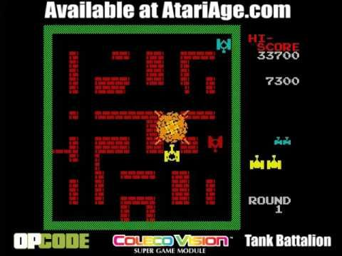 Opcode Color Line - New ColecoVision Homebrew Games   Gaming