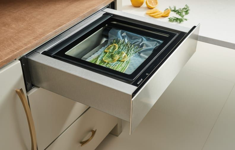 15 luxury kitchen appliances designers will be talking about next year